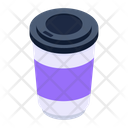 Takeaway Drink Drink Coffee Icon