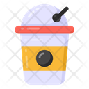Disposable Cup Takeaway Cup Coffee Cup Icon