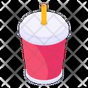 Takeaway Drink Takeaway Beverage Refreshing Drink Icon