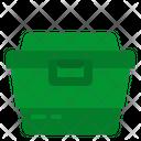 Takeaway Pack Picnic Picnic Basket Icon