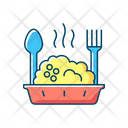 Color Icon Takeaway Icon