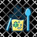 Color Icon Soup Icon