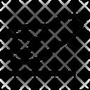 Takeoff Icon