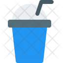 Takeout Cup Icon