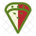 Pizza Ood Beverage Icon
