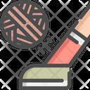 Takraw Icon