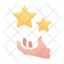 Talent Skill Award Icon