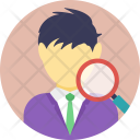 Talent Search Icon