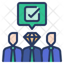 Talent Selection Icon