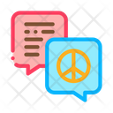 Talking About Tolerance Icon