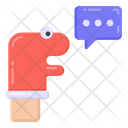 Puppet Show Talking Puppet Puppet Icon