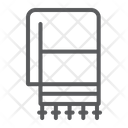 Jewish Tallit Religion Icon