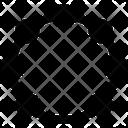 Tambourine Pandeiro Music Icon