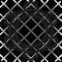 Music Instrument Media Icon
