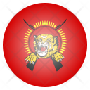Tamil Eelam National Icon
