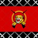 Tamil Eelam Icon