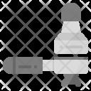 Tamper Portafilter Icon