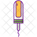 Tampon Feminine Hygiene Icon