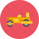 Tandem Roller Icon