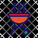Tandoor Icon