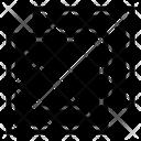 Tangram Rubik Triangles Icon
