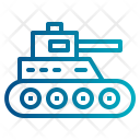 Toy Tank Weapon Icon