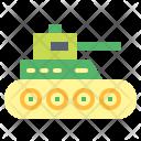 Toy Tank Weapon Icon