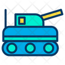 Army Tank Military Tank Army Icon