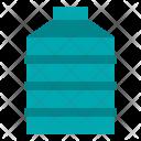 Tank Water Equipment Icon