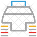 Tank Battle War Icon