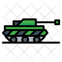 Tank Armor War Icon