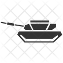 Tank Panzer Danger Icon