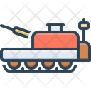 Tank Wartime Armor Icon