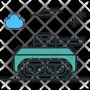 Tank Military Tank War Icon