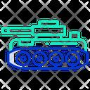 Xtank Icon