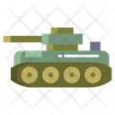 Xtank Military Vehicle Icon