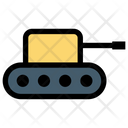 Tank Army Weapon Icon