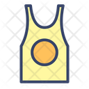 Tank Top Icon