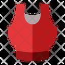 Tank Top Tanktop Sportswear Icon