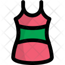 Women Tank Top Icon
