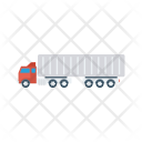 Tanker Vehicle Truck Icon