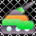 Tanks Tank Military Icon