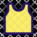 Tanktop Apparel Underwear Icon