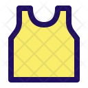 Tanktop Icon