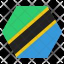 Tanzania Tanzanian National Icon