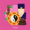Taoism Day Celebrations Icon