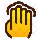 Tap Touch Hand Icon