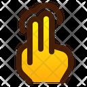 Tap Icon