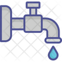 Tap Water Tap Wine Tap Icon