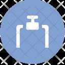 Tap Faucet Nal Icon